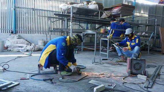 Pabrik Kubah Masjid Terbaik Indonesia