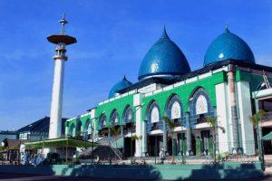 Masjid Agung Baiturrahman Banyuwangi