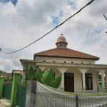 Masjid Al Muawanah Cikarang
