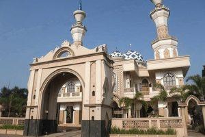 Masjid Jami Baiturrahman I Robayan
