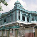 Masjid Al Muhajirin Cikarang Baru Bekasi