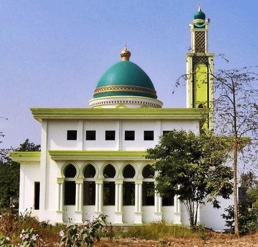 Masjid Darul Khidmah Sidogiri