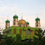 Masjid Jami Al Hussiniyah Cikarang Selatan