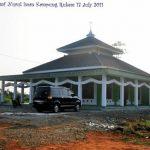 Masjid Jami Nurul Iman Cikarang Timur