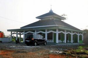 Masjid Jami Nurul Iman