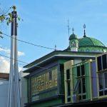 Masjid Jami Nurul Islam Cikarang Utara