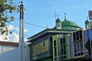 Masjid Jami Nurul Islam