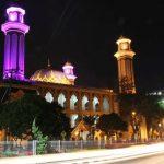 Masjid Agung At Taqwa Balikpapan
