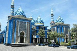 Masjid Agung Baitul Hakim