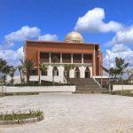 Masjid Al-Birru Pertiwi Bojonegoro