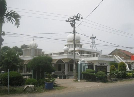 Masjid Jami Al Ulya