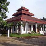 Masjid Jami At-Taqwa Cikarang Selatan