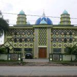 Masjid Jami Sirojul Huda Bekasi