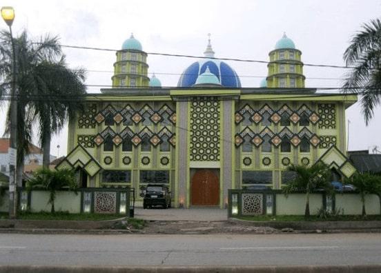 Masjid Jami Sirojul Huda
