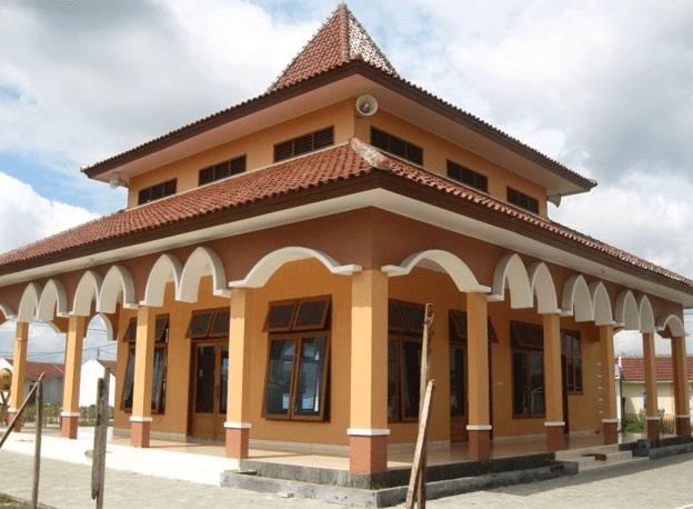 Masjid Perumahan Permata