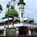 Masjid Jami Rembang – Kubah Enamel Murah