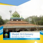 Produsen Kubah Masjid Al-Utsmany Kediri