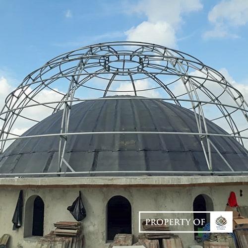 kubah masjid 2-min