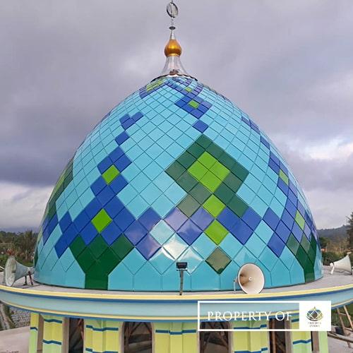 kubah masjid 5-min